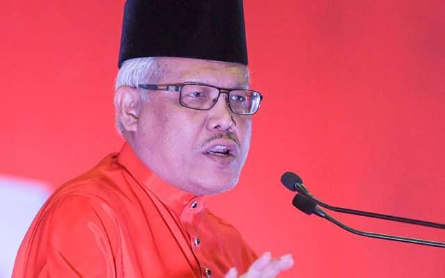 Bersatu kesal dengan sikap Umno dalam kes usul percaya di Perak