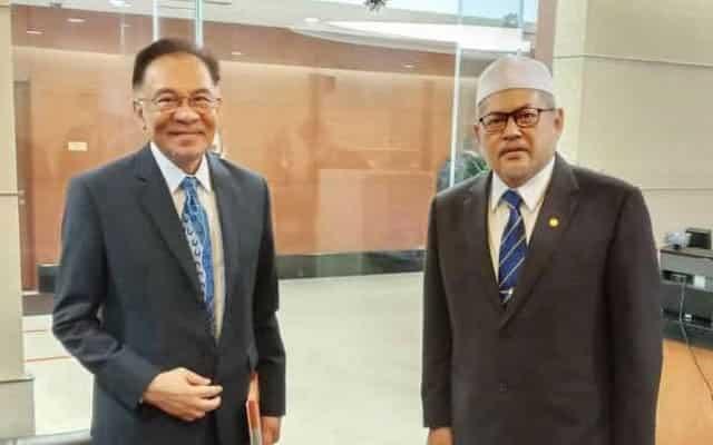 Anwar paling layak terajui negara, dakwa Naib Presiden Amanah