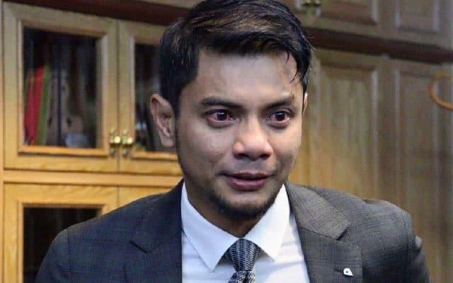 Undi rosak terhadap Faizal, Hasnul sedia terima sebarang kemungkinan