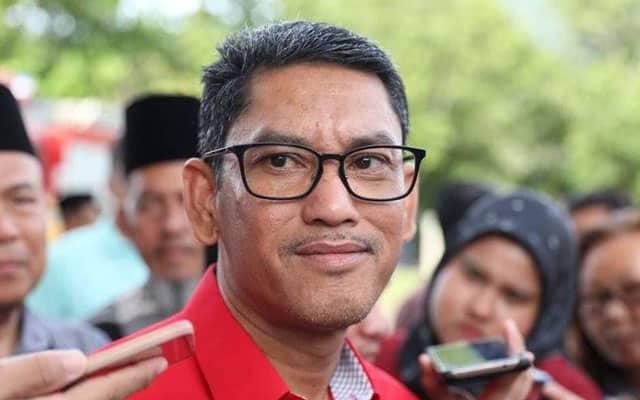 Umno kerjasama dengan PH gugurkan saya sebagai MB – Faizal