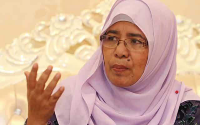 Gempar !!! Kerjasama Umno-PH sudah dirancang awal,dakwa Putra