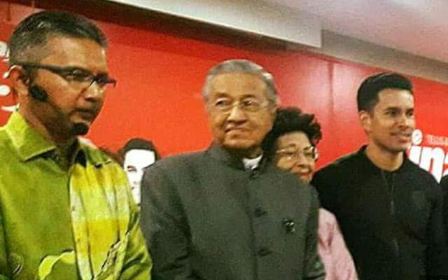 Pensyarah UUM sanggah dakwaan Mahathir, anggap tak relevan lagi PRU15