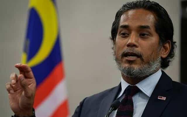 Khairy perbetul fakta pembelian vaksin, RM2.05 bilion untuk 26.5 juta rakyat