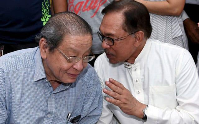 Dap tidak pernah cadang tukar Anwar, terkejut dengan kenyataan Saifuddin – Lim