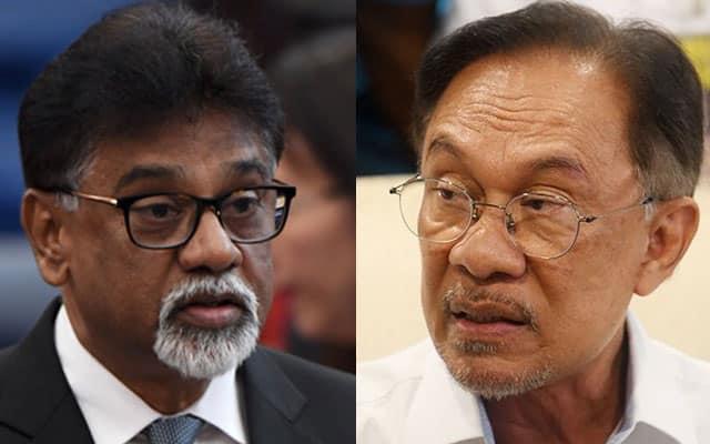 Anwar seorang pemimpin yang berusaha keras cuba gulingkan PN – Xavier