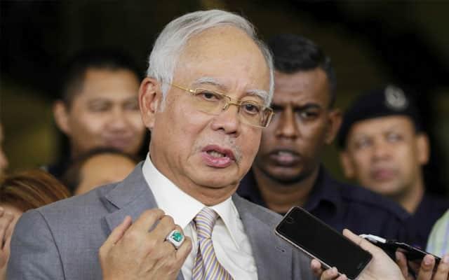 Najib desak pelaksanaan PKP 2.0 yang lebih ketat