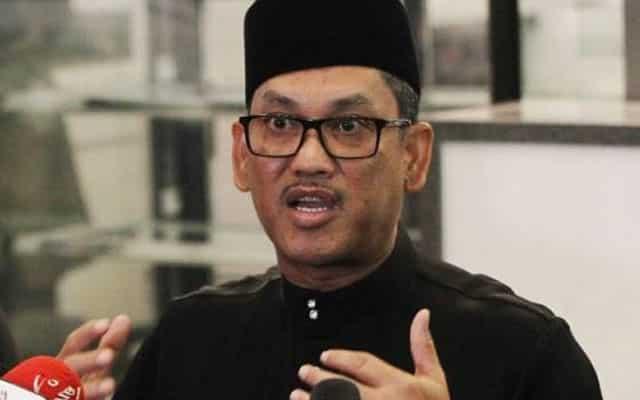 Usul undi percaya itu dibawa Adun Umno