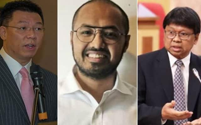PH Perak tiada masalah sambut cadangan Zahid demi kerajaan lebih stabil