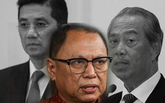 Kerajaan PN ego, kekal pelbagai syarat yang menyusahkan rakyat – MT Umno