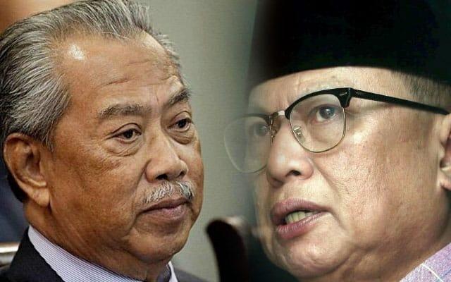 Bersatu yang rancang bubar Umno, bukan Pkr atau Dap, tegur pemimpin Umno
