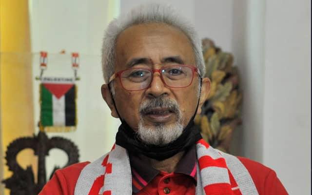 Amanah nafi, Umno nafi, Adun Pas Terengganu senyap je ke?, tanya Raja Kamarul