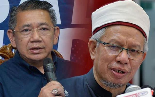 "Menteri agama masih ""menikus"" isu sindiket penipuan daging halal – Salahuddin"