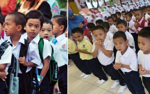 2021 | Ibu bapa berjimat-cermat untuk persiapan sekolah anak