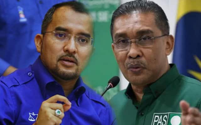 Pas dakwa kenyataan Asyraf Wajdi berkaitan agihan kerusi bukan mewakili Umno