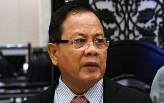 Gempar   Ahli parlimen Umno umum tidak bertanding PRU 15