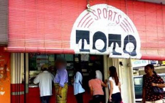 KANTOI | Pendapatan daripada cabutan khas nombor ekor rupanya disumbang terus kepada aktiviti kerajaan