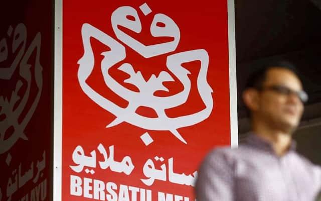 UMNO Perak mungkin bekerjasama dengan PH