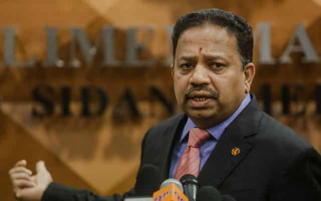 MIC persoal MB Kedah tindakan roboh kuil di Kedah, kilang haram dibiarkan