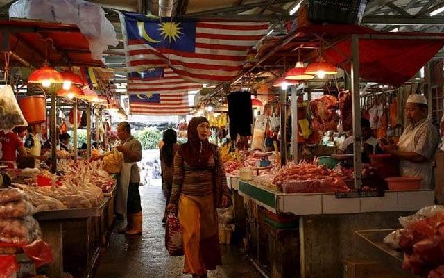 Harga barang naik : Lebih 5 ribu aduan diterima sejak PKP