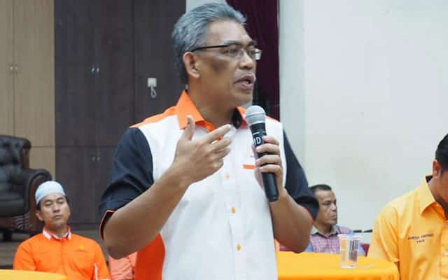 Amanah Kedah sanggah Sanusi, cuti peristiwa Thaipusam sejak 2014 lagi
