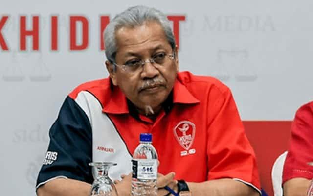 Pemecatan Annuar kerana akar umbi Umno tidak mahu pemimpin jual parti kepada Bersatu