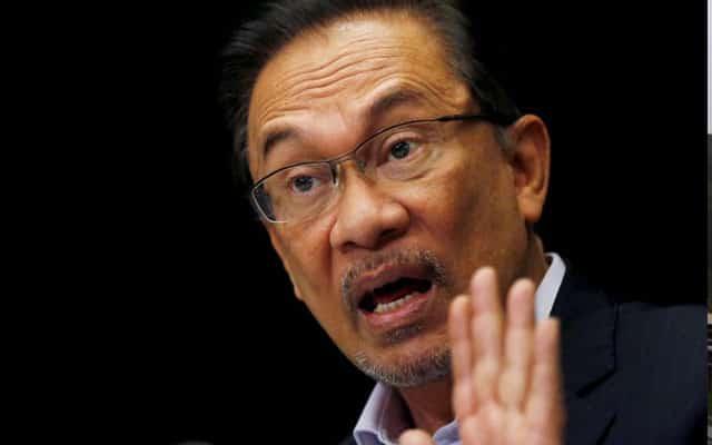 PH sedia terima semua asalkan berprinsip – Anwar