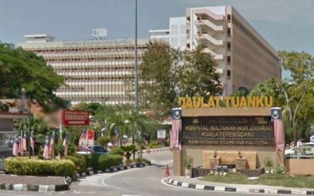 48 petugas kesihatan di Hospital Sultanah Nur Zahirah Terengganu dijangkiti Covid-19