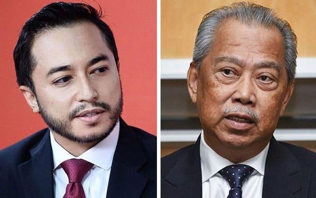 Muhyiddin wajar letak jawatan, lantik PM baru bukan dari Bersatu – Isham Jalil