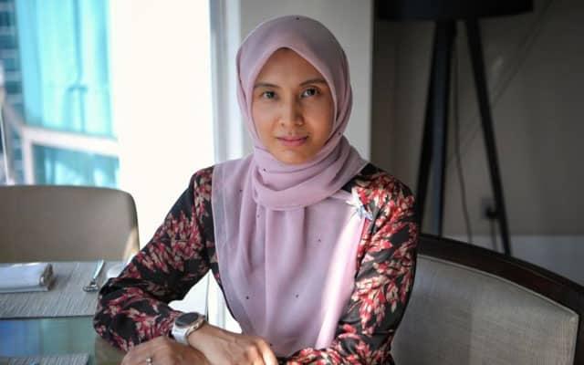 Nurul Izzah ambil keputusan buat kerja belakang tabir untuk parti