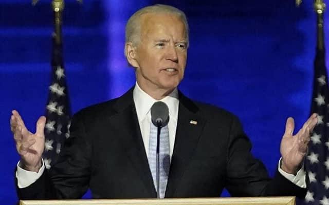 Terkini !!! Joe Biden tamatkan sekatan perjalanan terhadap negara Islam