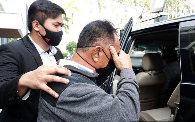 Koperal polis marin hadapi 101 lagi tambahan tuduhan rasuah
