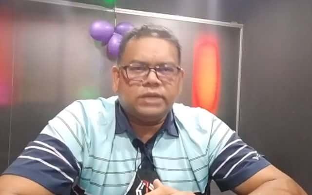 Gempar !!! Lokman dakwa syarikat berkaitan menantu Muhyiddin dianugerah projek RM1.16 bilion