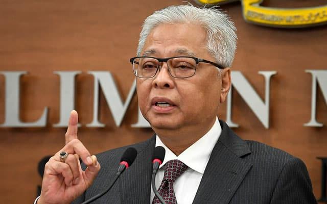 PKP : Tidak perlu panik ! Yang tular semua palsu, tunggu pengumuman kerajaan – Menteri