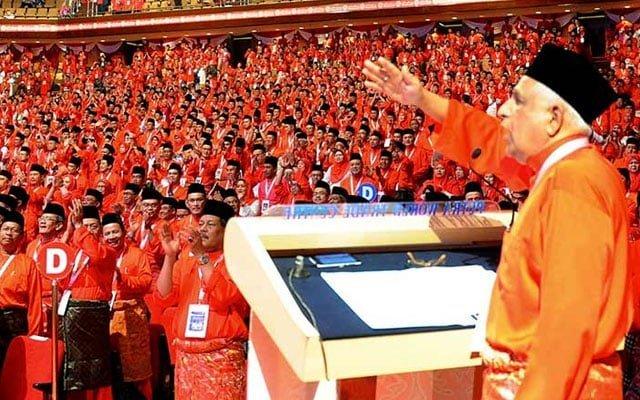 Panas !!! Umno Pulau Pinang tetap mahu putus hubungan dengan Bersatu