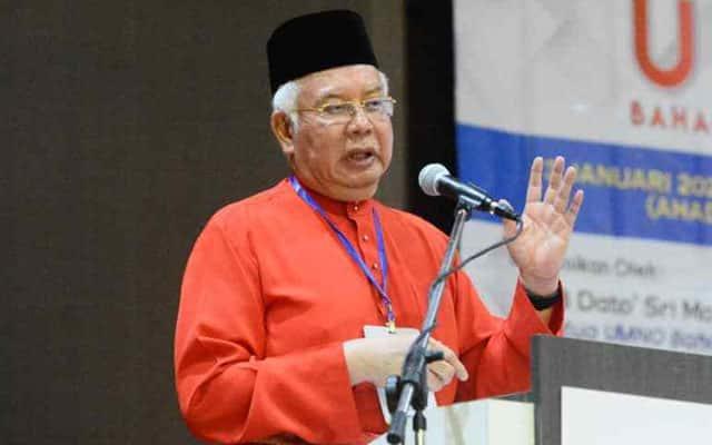 Pelaksanaan PKP perlu lebih adil kepada semua jangan 'double standard', tegas Najib