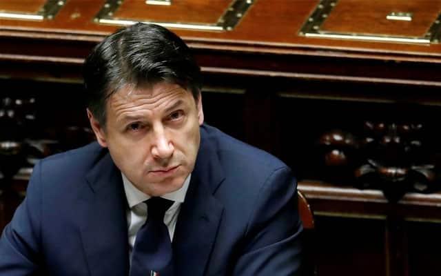 Perdana Menteri Itali umum letak jawatan setelah hilang sokongan majoriti