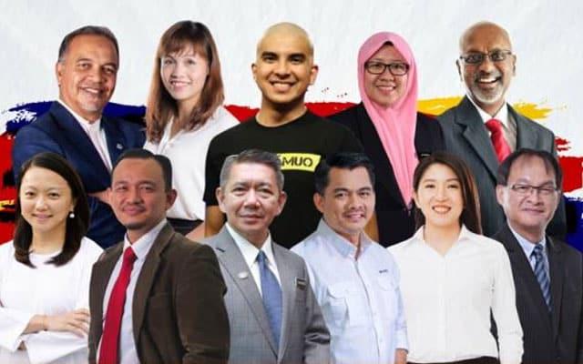 'Kita Unite' inisiatif untuk promosi kesatuan dalam pembangkang – Azis
