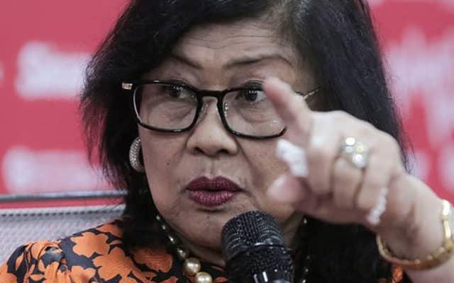 Dakwaan Prasarana sekat bayaran kepada firma LRT3 perlu disiasat – Rafidah Aziz