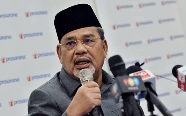 Cegah Covid-19 atau untuk kawalan politik?, Tajuddin persoal tujuan darurat