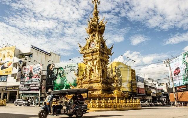 Covid-19 : Thailand semakin baik, sekatan bakal dilonggarkan
