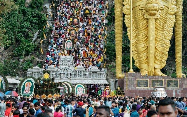Majlis antara agama desak kembalikan cuti Thaipusam di Kedah
