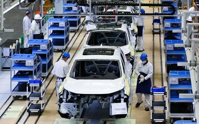 PKP 2.0 : Toyota dan Honda tutup operasi kilang di Malaysia