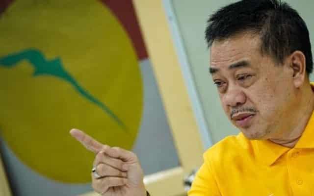 Umno ada kekuatan jentera di Lembah Pantai berbanding Bersatu dan Pas – Ketua Bahagian