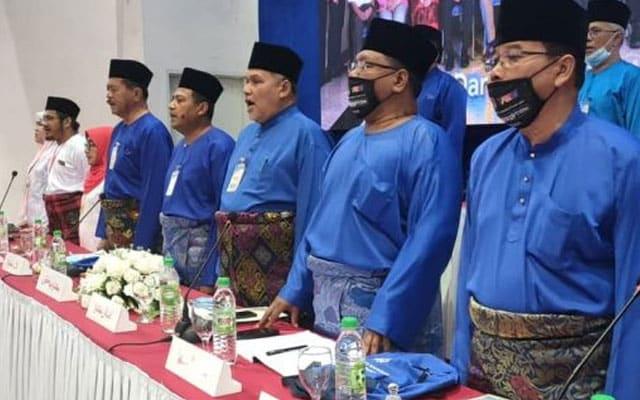 Umno Pagoh tetap bertanding di kerusi dimenangi Bersatu