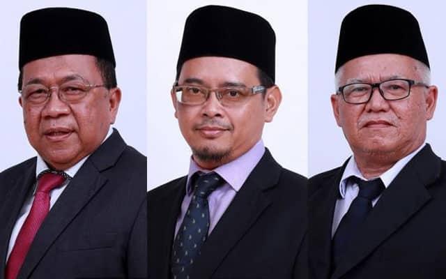 3 Adun Amanah Johor sah sertai PKR