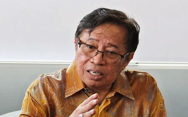 """""""Fokus selamatkan nyawa dulu, baru fikir pilihanraya""""  – Ketua Menteri Sarawak"""
