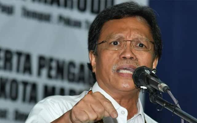 Warisan sedia kukuhkan kesepakatan dengan blok pembangkang hadapi PRU15