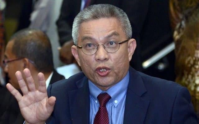 Kalau Menteri sendiri pun nak mengelak SOP, baik ditamatkan saja PKP
