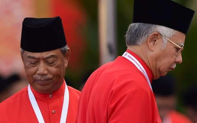 Kini kemarahan rakyat kepada Muhyiddin melebihi Najib dahulu