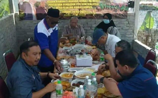 Langgar SOP : Annuar Musa perlu mohon maaf dan terima hukuman – MP Kepong